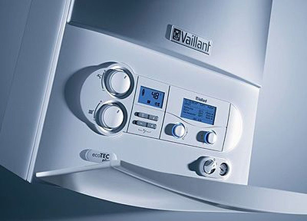 caldera de condensacion madrid
