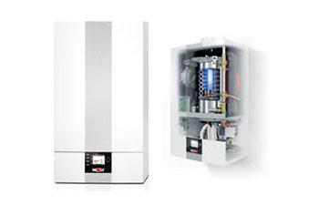 Venta de calderas a gas al mejor precio instalaciones rubio - Precio de calderas de gas ...