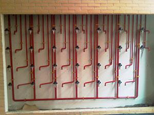 Rubio-Instalaciones de gas a comunidades de propietarios