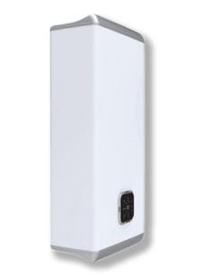 Instalaciones Rubio- Termos electricos Fleck Duo