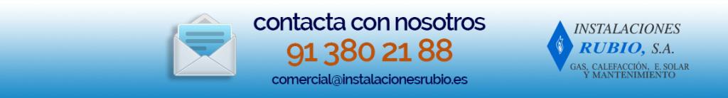 venta de calderas en Madrid