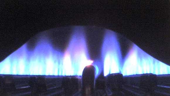 calderas de gas natural en Madrid