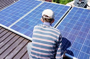 instalacion placas solares madrid baratas