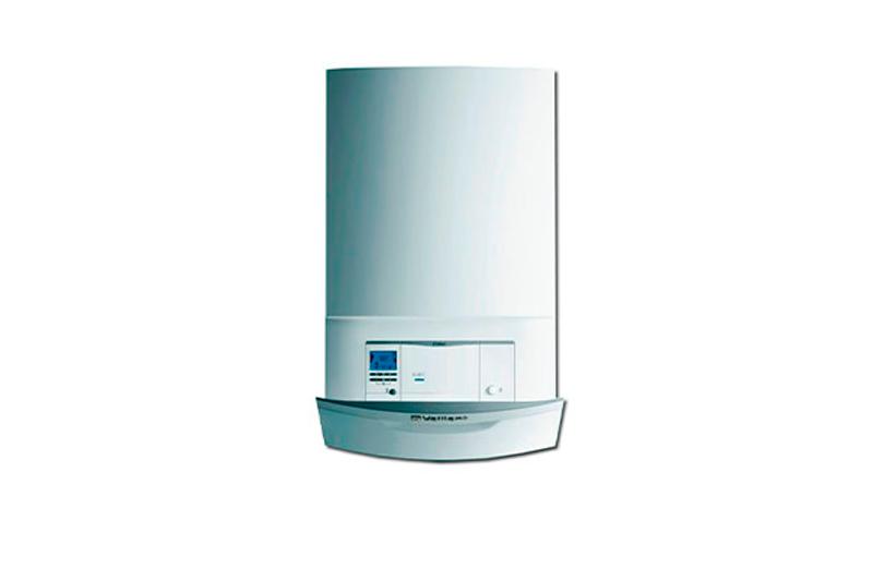 instalar calentadores de gas