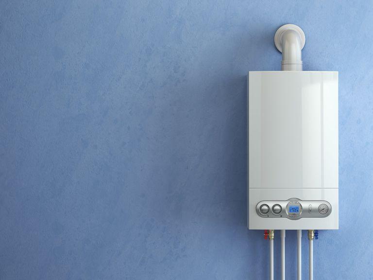 Encuentra aquí las mejores calderas de gas baratas