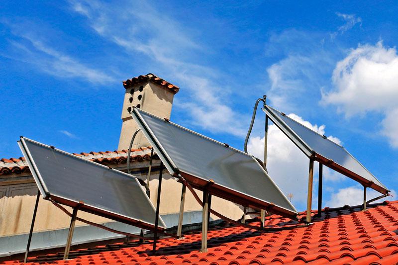instalar placas solares en tu vivienda