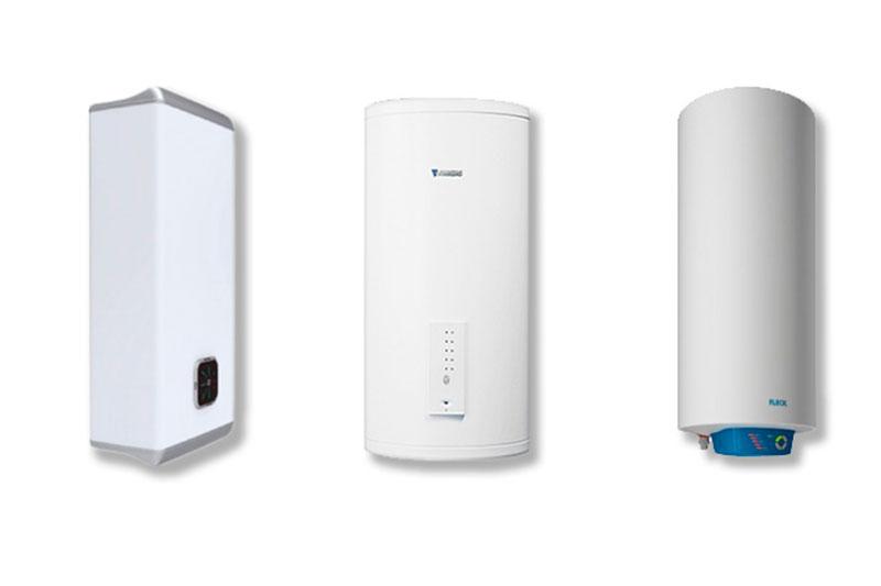 instalar termos eléctricos en tu vivienda