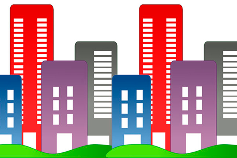 Gas Propano Para Comunidades De Vecinos